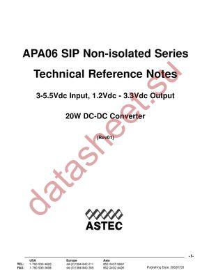 AEF60G48-197 datasheet скачать даташит