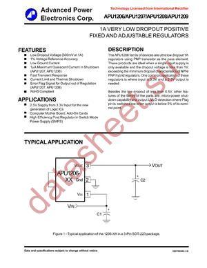 Ecs-p8f5x-20000-an datasheet скачать даташит