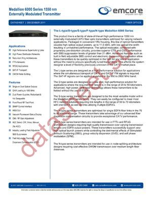 6000-0SC1-23011 datasheet скачать даташит