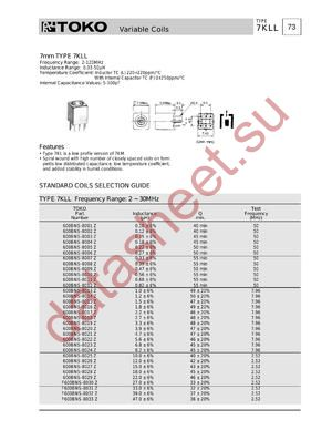 600BNS-8002Z datasheet скачать даташит