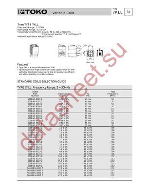 600BNS-8023Z datasheet скачать даташит